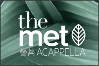 THE MET ACAPPELLA 薈蕎